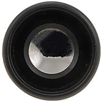 Dorman 76944 Window Crank Knob - Black, Direct Fit, Sold individually