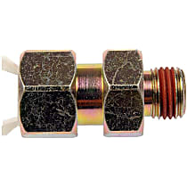 Dorman 800-602 Transmission Oil Line - Metal, Direct Fit, Sold individually
