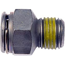 800-604 Transmission Oil Line - Metal, Direct Fit, Sold individually
