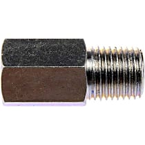 Dorman 800-609 Transmission Oil Line - Metal, Direct Fit, Sold individually