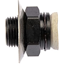 800-707 Transmission Oil Line - Metal, Direct Fit, Sold individually