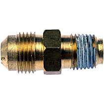 Dorman 800-713 Transmission Oil Line - Brass, Direct Fit, Sold individually