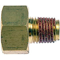 800-716 Transmission Oil Line - Brass, Direct Fit, Sold individually