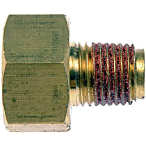 Dorman 800-716 Transmission Oil Line - Brass, Direct Fit, Sold individually