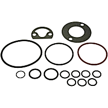 Oil Cooler Gasket Set - Direct Fit