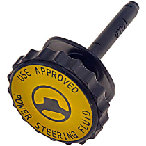 Power Steering Reservoir Cap - Direct Fit, Sold individually