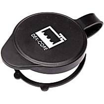 Coolant Reservoir Cap - Direct Fit, Sold individually