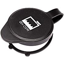 Dorman 82724 Coolant Reservoir Cap - Direct Fit, Sold individually