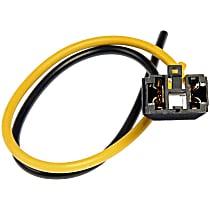 84717 Headlight Socket - Headlight, Sold individually