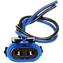 84792 Headlight Socket - Headlight, Set of 2