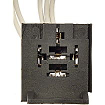 Dorman 85170 Connectors - Direct Fit, Sold individually