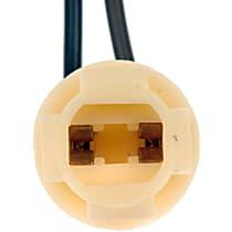 Dorman 85816 Bulb Socket - Side marker, Direct Fit, Sold individually