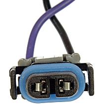 85855 Fog Light Connector