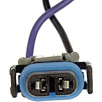 Dorman 85855 Fog Light Connector