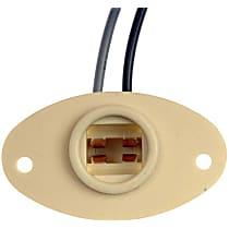 Dorman 85889 License Plate Light Socket