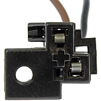 85896 Headlight Connector