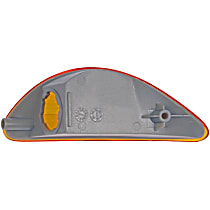 888-5122 Turn Signal Light, Without bulb(s)