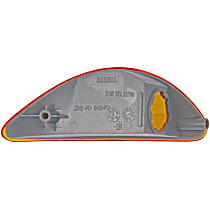 888-5123 Turn Signal Light, Without bulb(s)