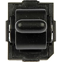 901-004 Window Switch - Front, Driver or Passenger Side