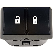 Dorman 901-035 Door Lock Switch - Direct Fit, Sold individually
