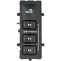 Dorman 901-053 4WD Switch