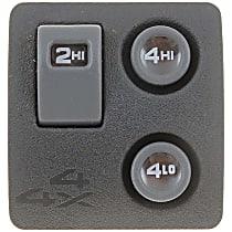 Dorman 901-059 4WD Switch