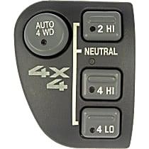 Dorman 901-060 4WD Switch