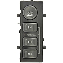 Dorman 901-062 4WD Switch