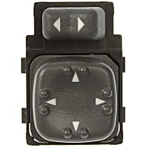 901-124 Mirror Switch - Direct Fit, Sold individually