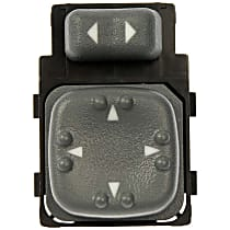 901-126 Mirror Switch - Direct Fit, Sold individually