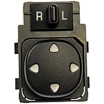 901-127 Mirror Switch - Direct Fit, Sold individually