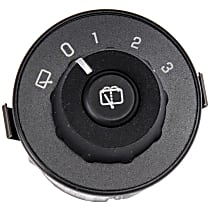 Dorman 901-137 Wiper Switch - Direct Fit, Sold individually