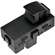 901-163 Window Switch - Rear, Driver or Passenger Side