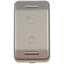 901-329 Door Lock Switch - Direct Fit, Sold individually