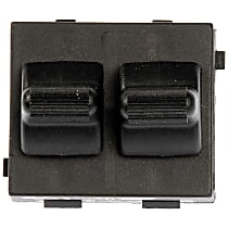 Window Switch - Front, Driver Side