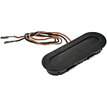 Liftgate Release Switch