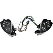 901-5101 Cruise Control Switch - Direct Fit, Sold individually