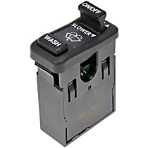 Dorman 901-5102 Wiper Switch - Direct Fit, Sold individually