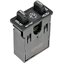 901-5210 Wiper Switch - Direct Fit, Sold individually