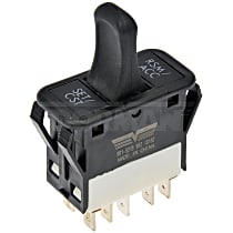 901-5215 Cruise Control Switch - Direct Fit, Sold individually