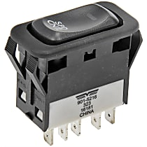 901-5216 Cruise Control Switch - Direct Fit, Sold individually