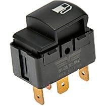 Dorman 901-590 Fuel Door Release Switch - Direct Fit