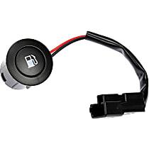 Dorman 901-927 Fuel Door Release Switch - Direct Fit