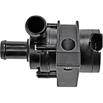 902-069 Auxiliary Water Pump - Direct Fit, Sold individually