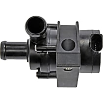 Dorman 902-069 Auxiliary Water Pump - Direct Fit, Sold individually