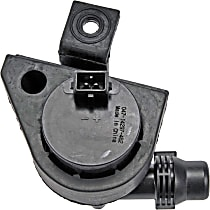 Dorman 902-076 Auxiliary Water Pump - Direct Fit, Sold individually