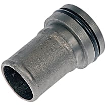 902-2026 Thermostat Housing - Natural, Metal, Direct Fit, Sold individually