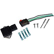Radiator Fan Relay Kit