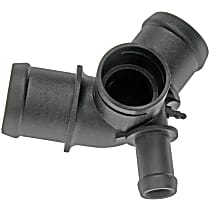Cooling Hose Connector - Direct Fit
