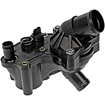 Dorman 902-860 Thermostat Housing - Direct Fit, Sold individually